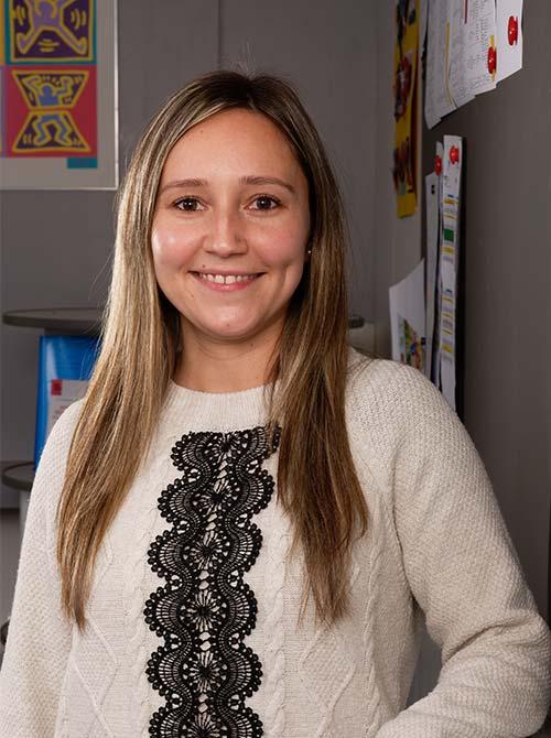 Karina Fernandez Dorrio
