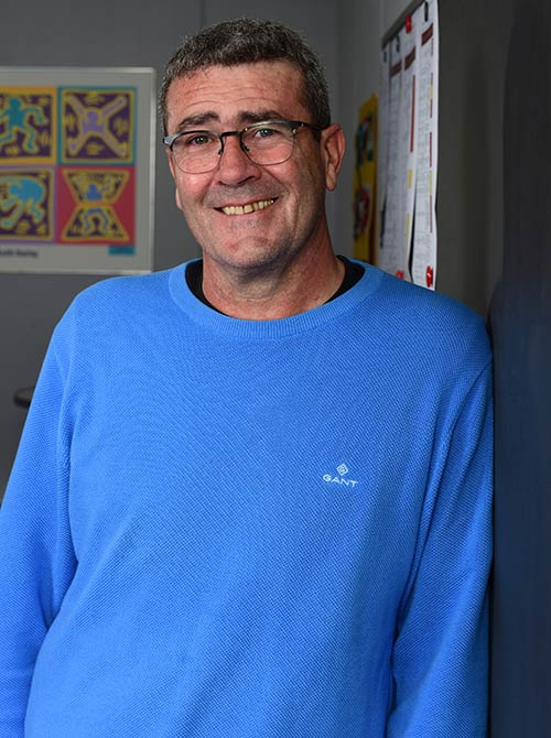 Laurent Vouilloz