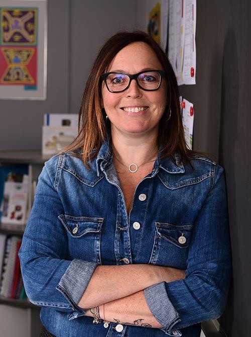 Carole Maillard
