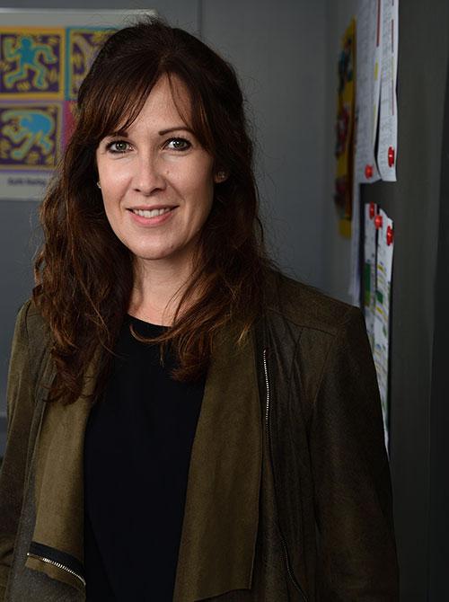 Melissa Mégevand