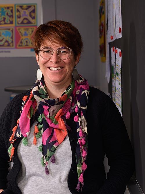 Tessa Monnier-Perrier